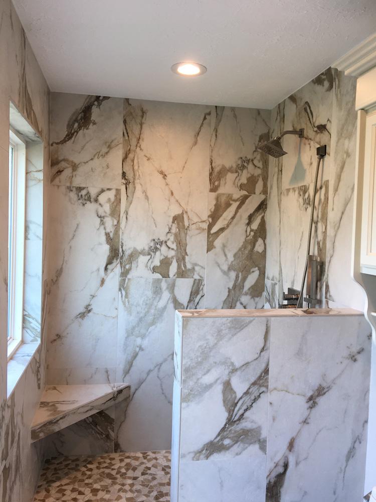 Shower Tile & Bathtub Surround Installers - Seabrook, TX ...